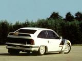 Pictures of Opel Kadett Rallye 4x4 Gr.B (E) 1985