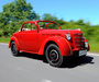 Wallpapers of Opel Kadett Cabrio Spitzname Strolch Prototyp (K38) 1938