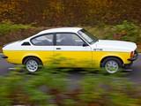 Opel Kadett GT/E (C) 1977–79 wallpapers
