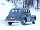 Opel Kapitän 1939–40 images