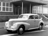 Opel Kapitän 1939–40 photos