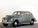 Opel Kapitän 1939–40 pictures