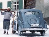 Pictures of Opel Kapitän 1939–40