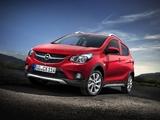 Opel Karl Rocks 2016 images