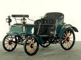 Opel-Lutzmann 3 PS 1899–00 wallpapers