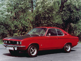 Images of Opel Manta (A) 1970–75