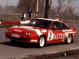 Images of Opel Manta
