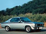 Opel Manta GT/E (A) 1974–75 wallpapers