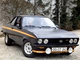 Opel Manta GT/E Black Magic (A) 1975 images