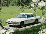 Opel Manta (B) 1975–88 wallpapers
