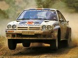 Opel Manta 400 Rally Car 1981–84 wallpapers