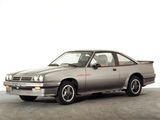 Opel Manta GSi (B) 1984–88 pictures