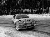 Opel Manta photos
