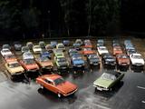 Photos of Opel Manta