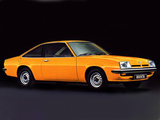 Pictures of Opel Manta (B) 1975–88