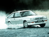 Pictures of Opel Manta CC GSi (B) 1984–88