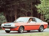 Opel Manta SR (B) 1975–88 wallpapers