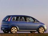 Opel Concept M (A) 2002 photos