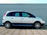 Irmscher Opel Meriva (A) 2006–10 photos