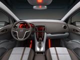 Opel Meriva Concept (B) 2008 pictures