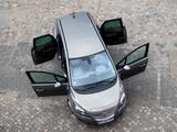 Opel Meriva (B) 2010 pictures
