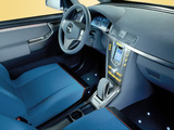 Pictures of Opel Concept M (A) 2002