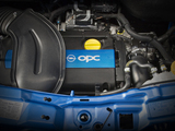Pictures of Opel Meriva OPC (A) 2006–10