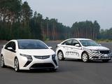 Opel photos