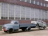 Photos of Opel