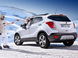Photos of Opel Mokka 2012
