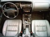 Opel Monterey 5-door 1998–99 wallpapers