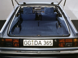 Opel Monza (A1) 1978–82 images