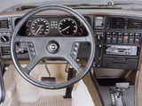 Opel Monza (A2) 1982–86 wallpapers