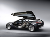 Opel Monza Concept 2013 pictures