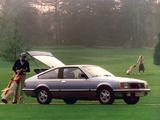 Photos of Opel Monza (A1) 1978–82