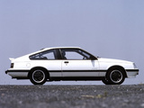 Opel Monza GSE (A2) 1983–86 wallpapers