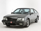Opel Monza GSE UK-spec (A2) 1983–86 wallpapers