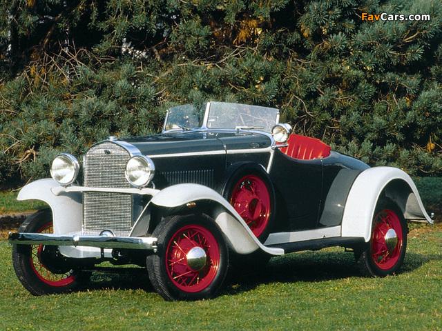 Opel Moonlight Roadster 1932–33 pictures (640 x 480)