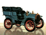 Opel Motorwagen 10/12 PS 1902–06 pictures