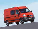 Images of Opel Movano Van 2003–10