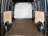 Images of Opel Movano Van 2010