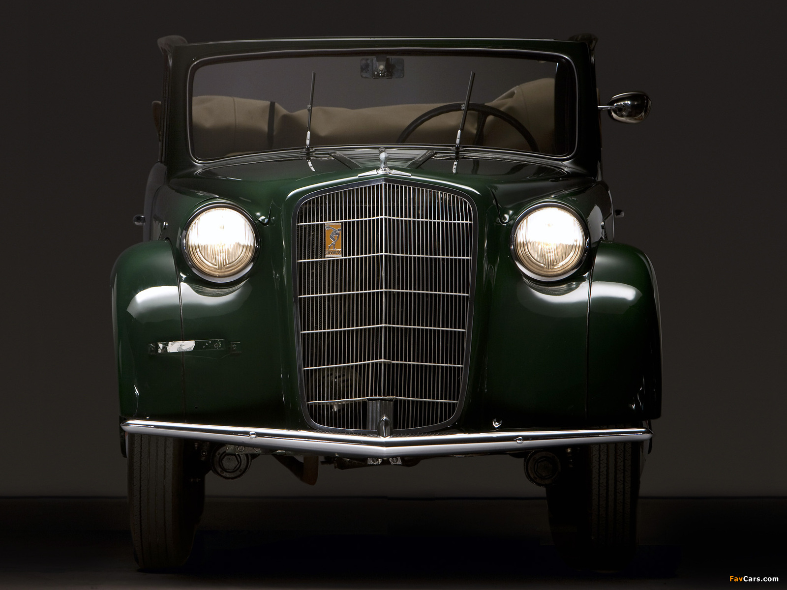 Photos of Opel Olympia Cabrio Limousine 1935–37 (1600 x 1200)