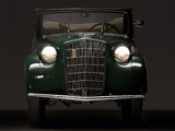 Photos of Opel Olympia Cabrio Limousine 1935–37