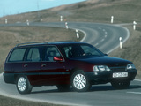 Opel Omega Caravan (A) 1986–90 wallpapers