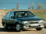 Opel Omega 3000 (A) 1987–94 photos