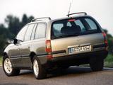 Opel Omega Caravan (B) 1994–99 images