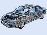 Opel Omega (B) 1994–99 images