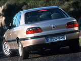 Opel Omega (B) 1994–99 pictures