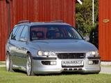 Steinmetz Opel Omega Caravan (B) 1999–2003 wallpapers