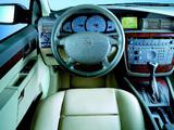 Photos of Opel Omega Caravan (B) 1999–2003